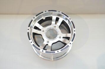 Передний диск колеса