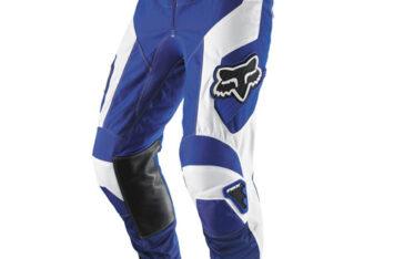 Штаны Fox adult 180 racepant BLUE