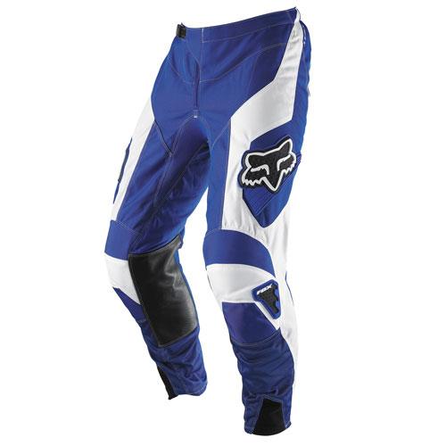 Штаны Fox adult 180 racepant BLUE  Артмото - купить квадроцикл в украине и харькове, мотоцикл, снегоход, скутер, мопед, электромобиль
