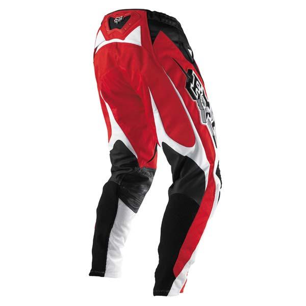 Штаны FOX 360 Racepant red  Артмото - купить квадроцикл в украине и харькове, мотоцикл, снегоход, скутер, мопед, электромобиль