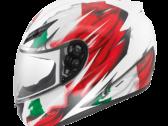 МОТОШЛЕМ AGV K-3 ITALY FLAG