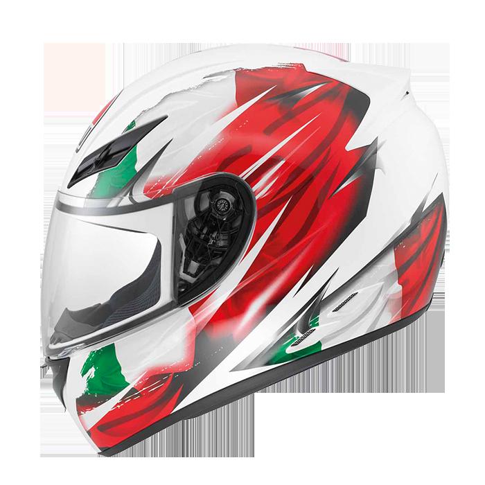 МОТОШЛЕМ AGV K-3 ITALY FLAG  Артмото - купить квадроцикл в украине и харькове, мотоцикл, снегоход, скутер, мопед, электромобиль