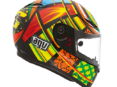 Мотошлем AGV GP-TECH ELEMENTS