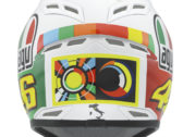Мотошлем AGV GP-TECH Limited Edition Valentino's Eye