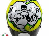 Мотошлем AGV GP-TECH Misano Limited Edition