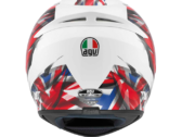 МОТОШЛЕМ AGV K-3 UK FLAG