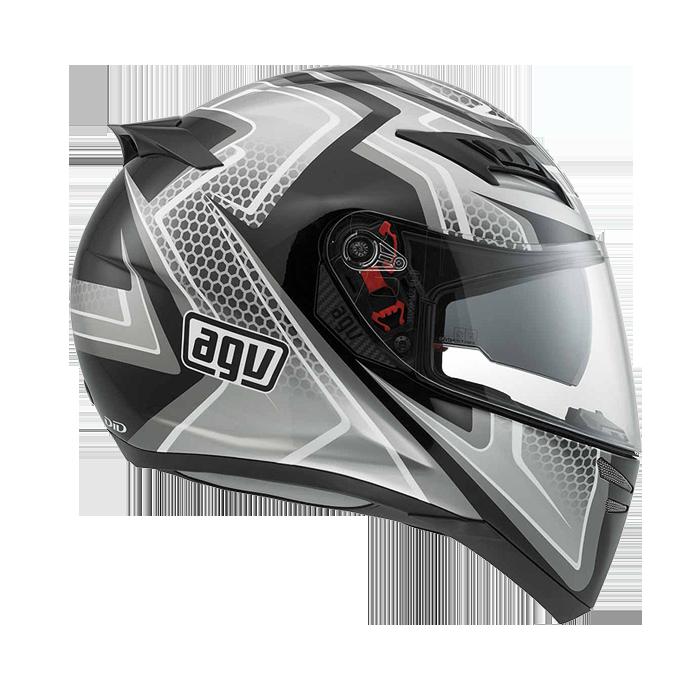 Мотошлем AGV HORIZON RACER BLACK / CARBON / GUNMETAL  Артмото - купить квадроцикл в украине и харькове, мотоцикл, снегоход, скутер, мопед, электромобиль