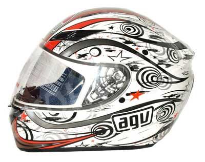 МОТОШЛЕМ AGV K-3 MULTI ASSYMETRY BIANCO  Артмото - купить квадроцикл в украине и харькове, мотоцикл, снегоход, скутер, мопед, электромобиль