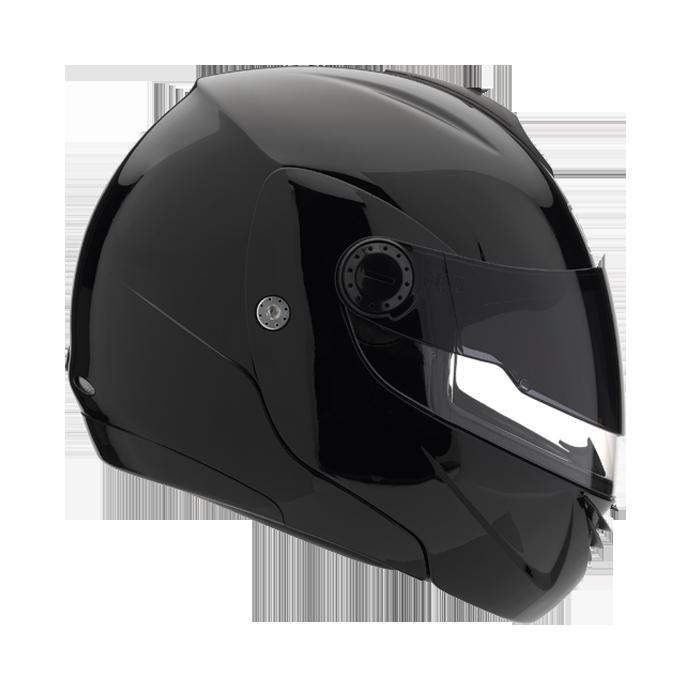 МОТОШЛЕМ AGV LONGWAY II BLACK MODULAR  Артмото - купить квадроцикл в украине и харькове, мотоцикл, снегоход, скутер, мопед, электромобиль