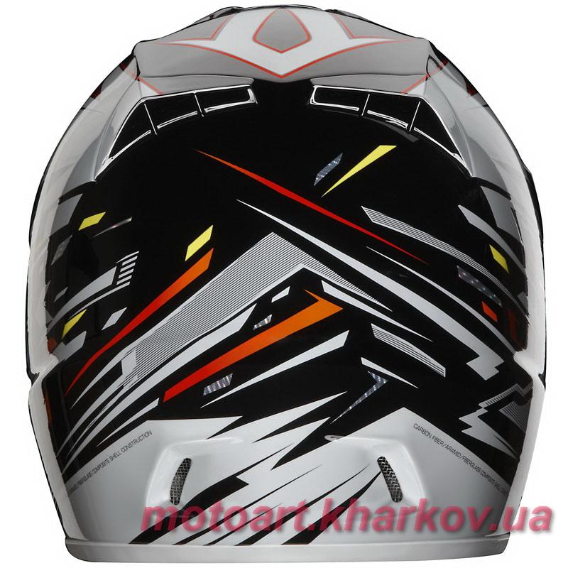 Мотошлем 2011 FOX V3 HELMET — F-HEAD-X RACE (шлем для мотокросса)  Артмото - купить квадроцикл в украине и харькове, мотоцикл, снегоход, скутер, мопед, электромобиль