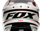 МОТОШЛЕМ 2012 FOX V2 RACE