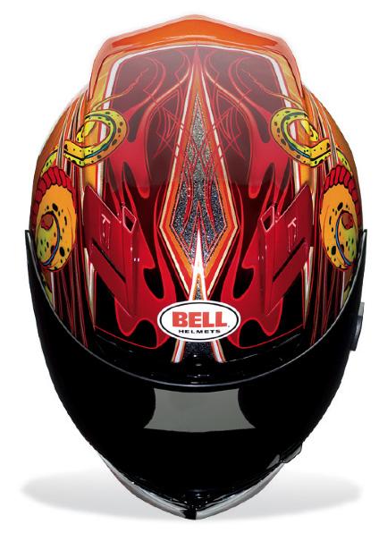Мотошлем Bell Star Viper  Артмото - купить квадроцикл в украине и харькове, мотоцикл, снегоход, скутер, мопед, электромобиль