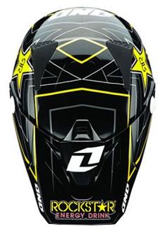Мотошлем One Industries Trooper 2 Rockstar (шлем для мотокросса)  Артмото - купить квадроцикл в украине и харькове, мотоцикл, снегоход, скутер, мопед, электромобиль