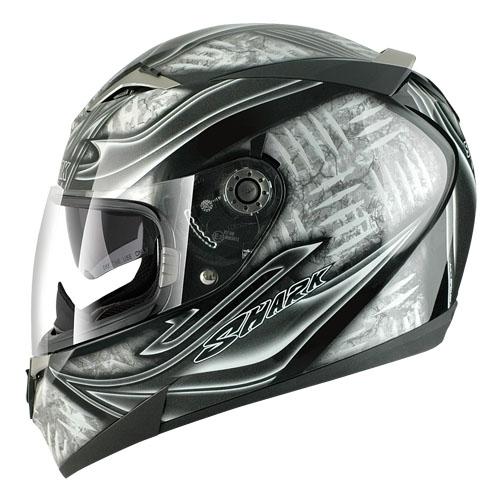 Мотошлем SHARK S900 Fost Lumi  Артмото - купить квадроцикл в украине и харькове, мотоцикл, снегоход, скутер, мопед, электромобиль