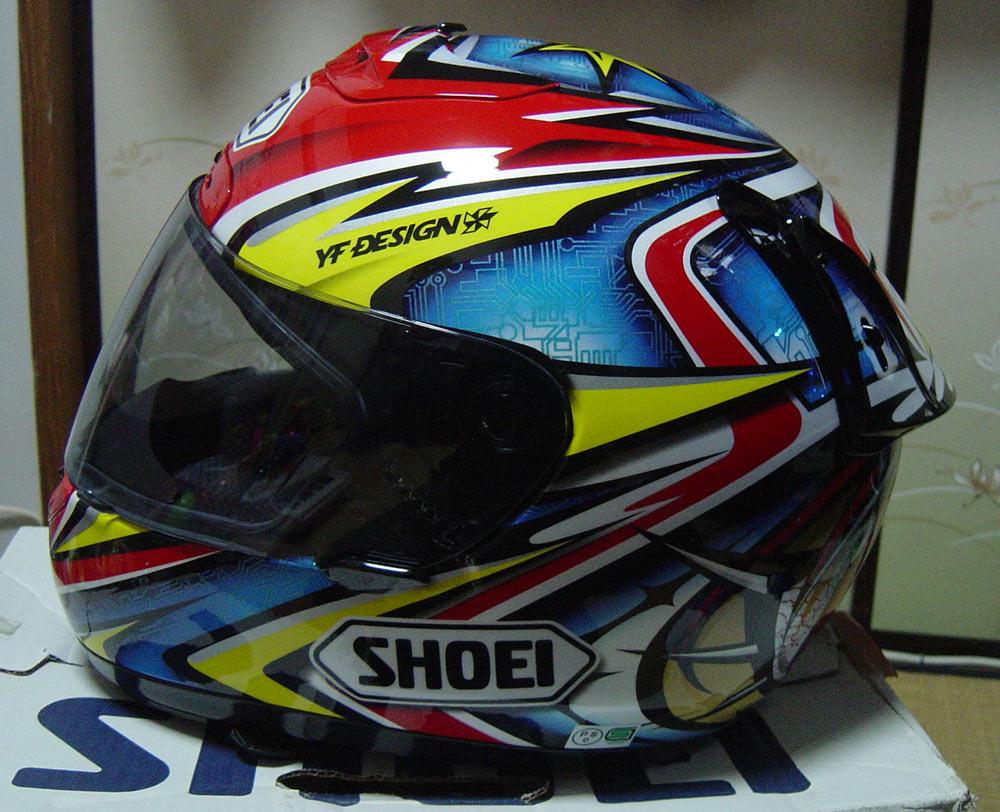 Мотошлем Shoei X 11 Daijiro  Артмото - купить квадроцикл в украине и харькове, мотоцикл, снегоход, скутер, мопед, электромобиль