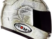 Мотошлем SUOMY Spec 1R Extreme Hodgson Replica