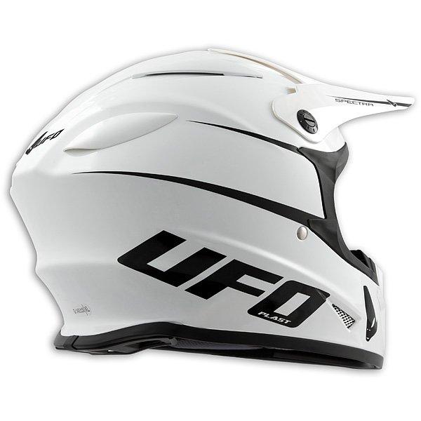 МОТОШЛЕМ UFO PLAST HE100 SPECTRA HELMET LEVEL GRAPHIC  Артмото - купить квадроцикл в украине и харькове, мотоцикл, снегоход, скутер, мопед, электромобиль