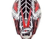 Мотошлем SUOMY Mr Jump Muddy (шлем для мотокросса)