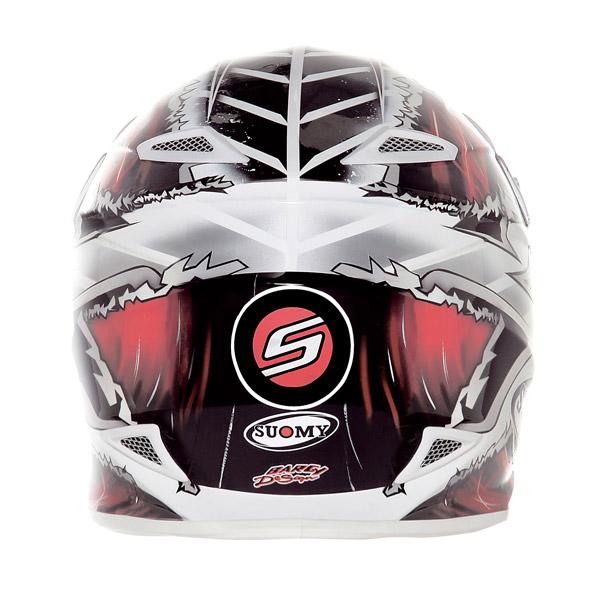 Мотошлем SUOMY Mr Jump Muddy (шлем для мотокросса)  Артмото - купить квадроцикл в украине и харькове, мотоцикл, снегоход, скутер, мопед, электромобиль