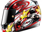 Мотошлем SUOMY Apex Biaggi Limited 2011