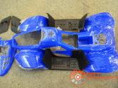 Пластик основной АТВ 001 Phoenix