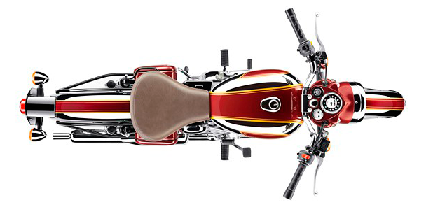 МОТОЦИКЛ ROYAL ENFIELD CLASSIC CHROME  Артмото - купить квадроцикл в украине и харькове, мотоцикл, снегоход, скутер, мопед, электромобиль