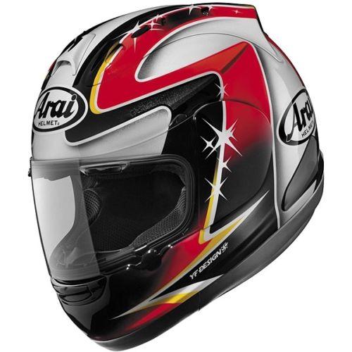 Мотошлем Arai RX-7 Corsair V Hiroshi Aoyama  Артмото - купить квадроцикл в украине и харькове, мотоцикл, снегоход, скутер, мопед, электромобиль
