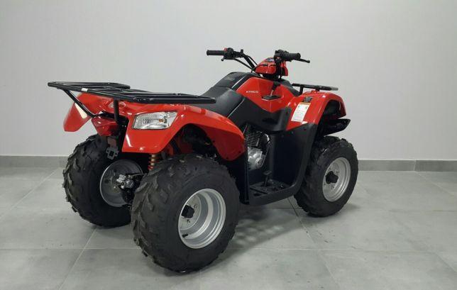 КВАДРОЦИКЛ KYMCO MXU 150 ― Артмото - купить квадроцикл в украине и харькове, мотоцикл, снегоход, скутер, мопед, электромобиль