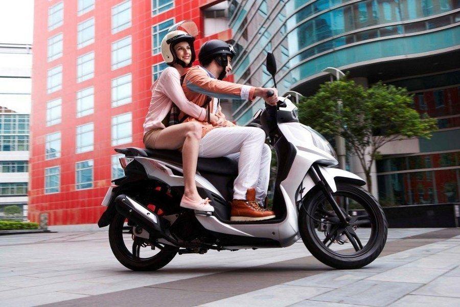 СКУТЕР SYM SYMPHONY SR 150 ОЖИДАЕТСЯ | АПРЕЛЬ 2019 ― Артмото - купить квадроцикл в украине и харькове, мотоцикл, снегоход, скутер, мопед, электромобиль