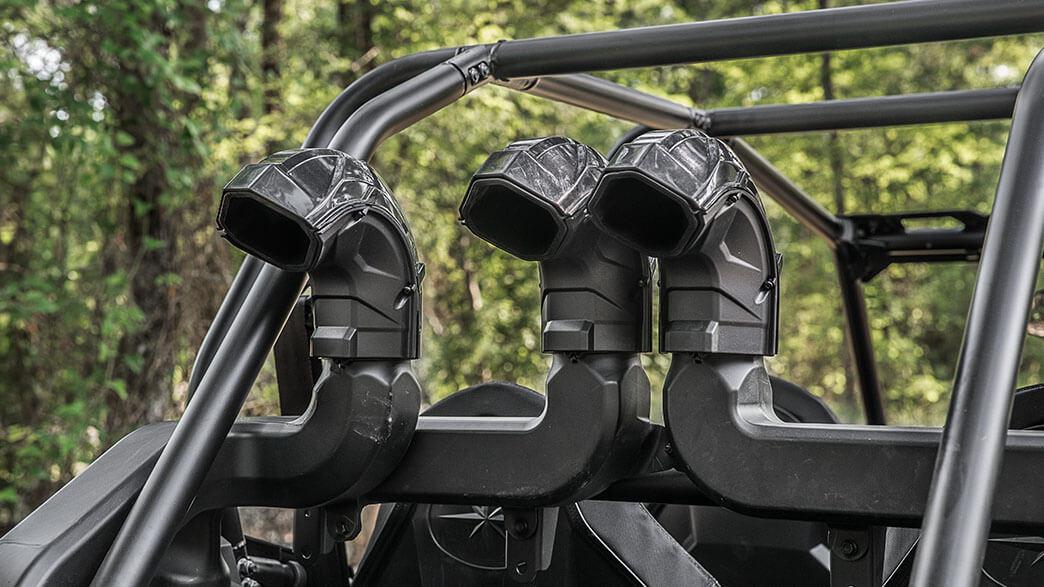МОТОВЕЗДЕХОД POLARIS RZR XP 1000 EPS HIGH LIFTER ― Артмото - купить квадроцикл в украине и харькове, мотоцикл, снегоход, скутер, мопед, электромобиль