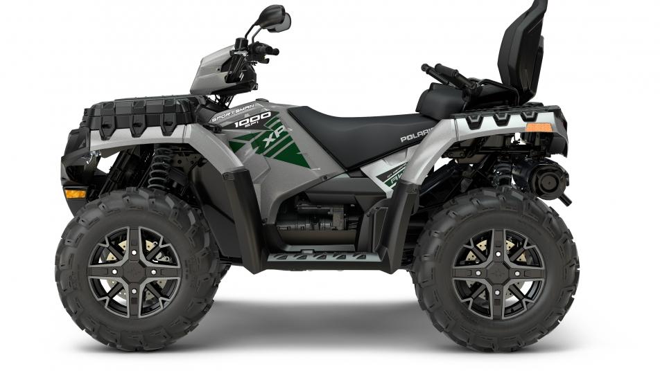 КВАДРОЦИКЛ POLARIS SPORTSMAN TOURING XP1000  Артмото - купить квадроцикл в украине и харькове, мотоцикл, снегоход, скутер, мопед, электромобиль