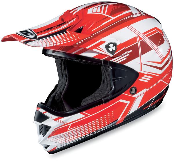 МОТОШЛЕМ HJC CL-X5 NY  Артмото - купить квадроцикл в украине и харькове, мотоцикл, снегоход, скутер, мопед, электромобиль