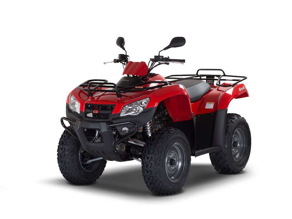 КВАДРОЦИКЛ KYMCO MXU 400 ― Артмото - купить квадроцикл в украине и харькове, мотоцикл, снегоход, скутер, мопед, электромобиль