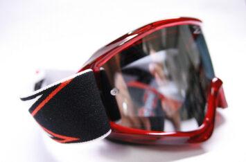 Очки Eks-Brand Red