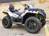 КВАДРОЦИКЛ POLARIS SPORTSMAN TOURING 850SP EPS