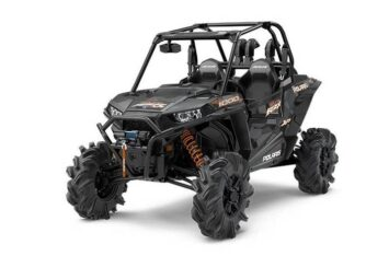RZR  XP 1000 EPS HIGH LIFTER