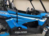 МОТОВЕЗДЕХОД POLARIS RZR XP 1000 EPS Sky Blue