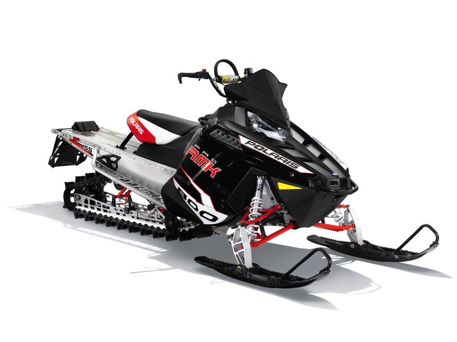 СНЕГОХОД POLARIS 800 PRO-RMK 155  Артмото - купить квадроцикл в украине и харькове, мотоцикл, снегоход, скутер, мопед, электромобиль