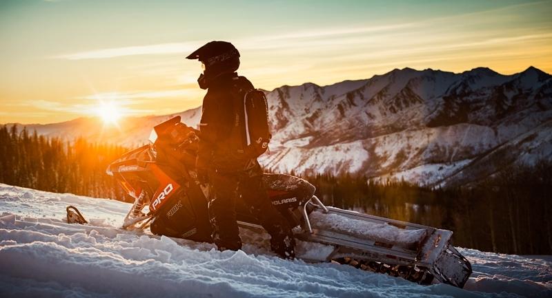 СНЕГОХОД POLARIS 800 PRO-RMK 155 ― Артмото - купить квадроцикл в украине и харькове, мотоцикл, снегоход, скутер, мопед, электромобиль