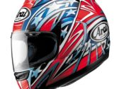 Мотошлем Arai RX-7 Corsair Edwards