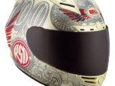 Мотошлем Bell Star RSD C-Note Helmets