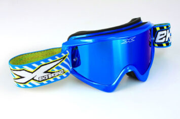 Очки Eks-Brand Mirror Blue