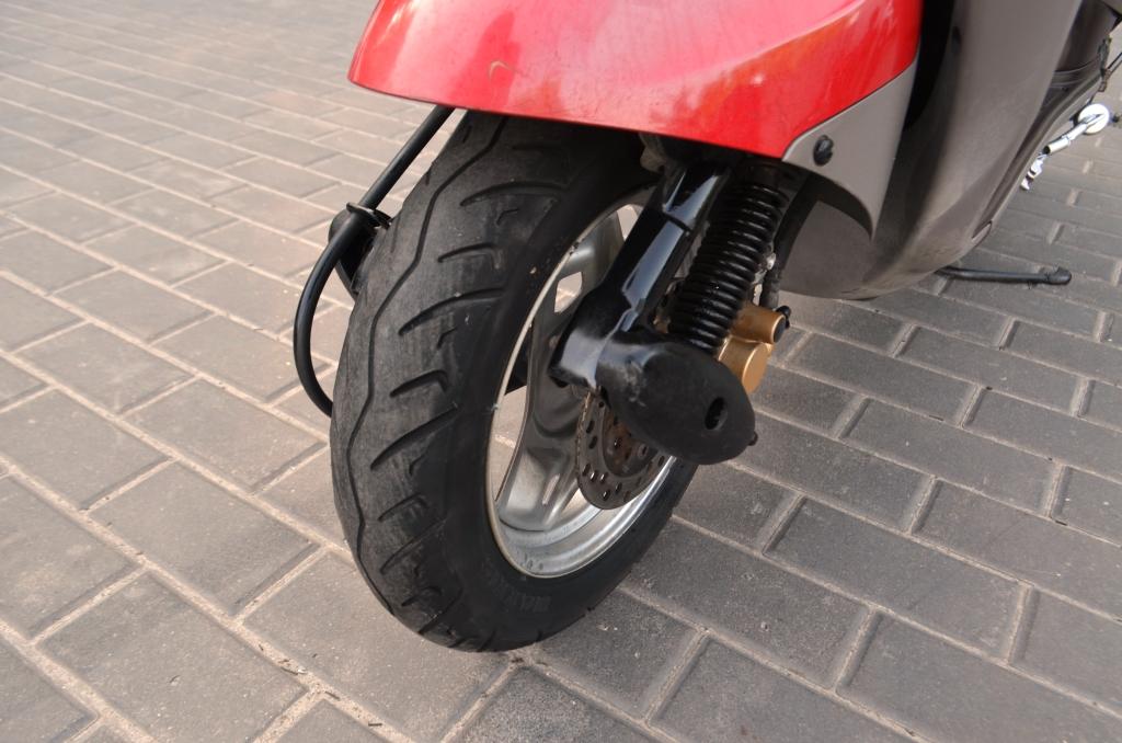 МОПЕД HONDA TACT AF51 ― Артмото - купить квадроцикл в украине и харькове, мотоцикл, снегоход, скутер, мопед, электромобиль