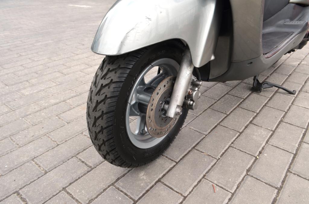 СКУТЕР HONDA LEAD 100  Артмото - купить квадроцикл в украине и харькове, мотоцикл, снегоход, скутер, мопед, электромобиль