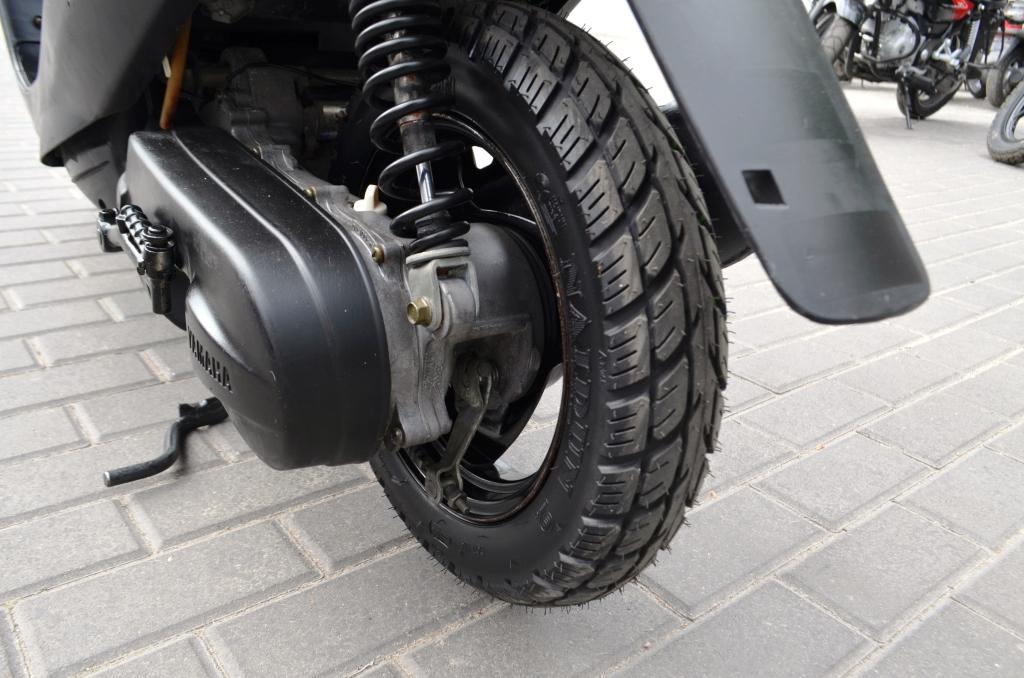 МОПЕД YAMAHA APRIO 4LV  Артмото - купить квадроцикл в украине и харькове, мотоцикл, снегоход, скутер, мопед, электромобиль
