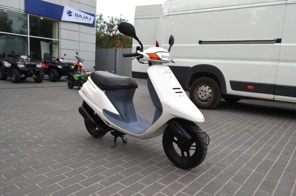МОПЕД HONDA TACT AF24 ― Артмото - купить квадроцикл в украине и харькове, мотоцикл, снегоход, скутер, мопед, электромобиль