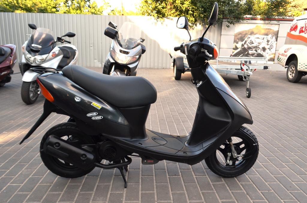 МОПЕД SUZUKI LET'S 2 NEW CA1PA ― Артмото - купить квадроцикл в украине и харькове, мотоцикл, снегоход, скутер, мопед, электромобиль