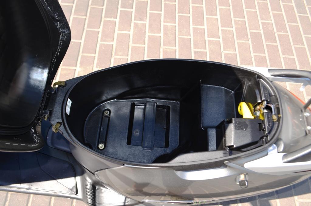 МОПЕД HONDA LEAD AF48 ― Артмото - купить квадроцикл в украине и харькове, мотоцикл, снегоход, скутер, мопед, электромобиль