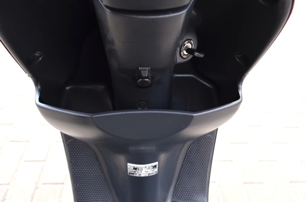 МОПЕД HONDA DIO FIT AF27 RED ― Артмото - купить квадроцикл в украине и харькове, мотоцикл, снегоход, скутер, мопед, электромобиль