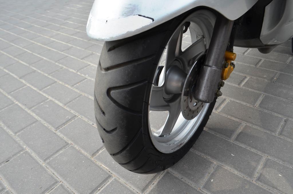 СКУТЕР YAMAHA GRAND AXIS 100 ― Артмото - купить квадроцикл в украине и харькове, мотоцикл, снегоход, скутер, мопед, электромобиль